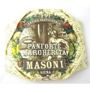 Masoni Panforte Margherita from Siena - 250g